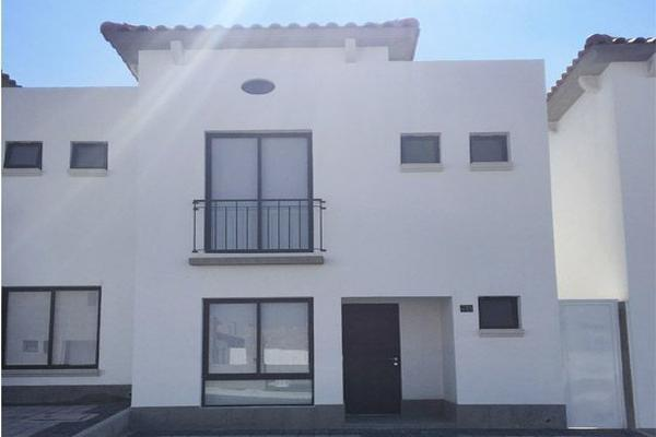 Foto de casa en venta en los naranjos , los naranjos, querétaro, querétaro, 16351929 No. 01