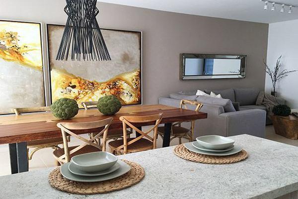 Foto de casa en venta en los naranjos , los naranjos, querétaro, querétaro, 16351929 No. 04