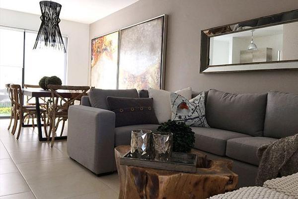 Foto de casa en venta en los naranjos , los naranjos, querétaro, querétaro, 16351929 No. 05