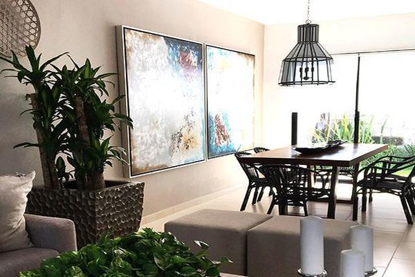 Foto de casa en venta en los naranjos , los naranjos, querétaro, querétaro, 16351933 No. 05