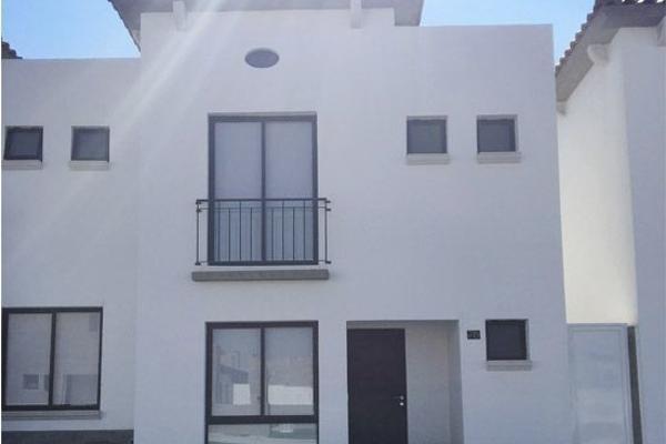 Foto de casa en venta en los naranjos , los naranjos, querétaro, querétaro, 6199992 No. 01