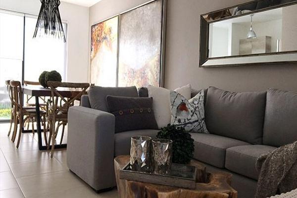 Foto de casa en venta en los naranjos , los naranjos, querétaro, querétaro, 6199992 No. 05