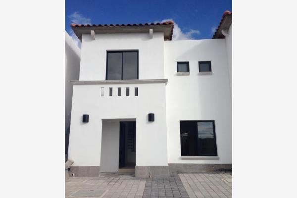 Foto de casa en venta en  , los naranjos, querétaro, querétaro, 2711484 No. 01