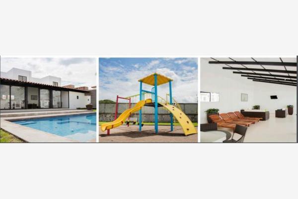 Foto de casa en venta en  , los naranjos, querétaro, querétaro, 7252678 No. 01