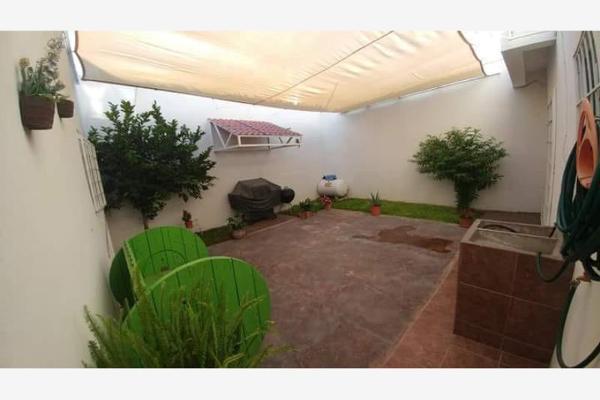 Foto de casa en venta en  , los nogales, chihuahua, chihuahua, 5918077 No. 03
