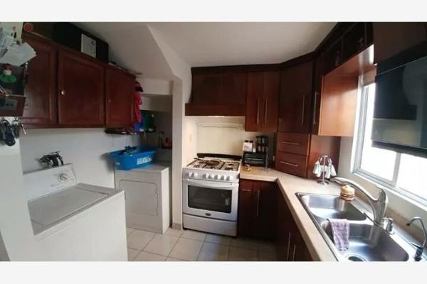 Foto de casa en venta en  , los nogales, chihuahua, chihuahua, 5918077 No. 04