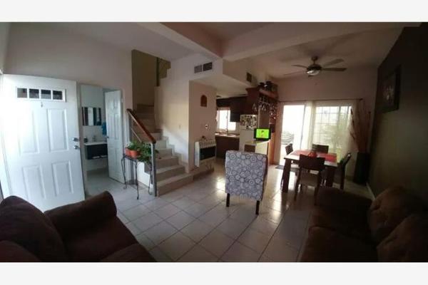 Foto de casa en venta en  , los nogales, chihuahua, chihuahua, 5918077 No. 05
