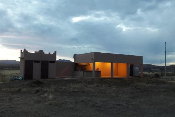 Foto de rancho en venta en  , los nogales, chihuahua, chihuahua, 6163814 No. 01