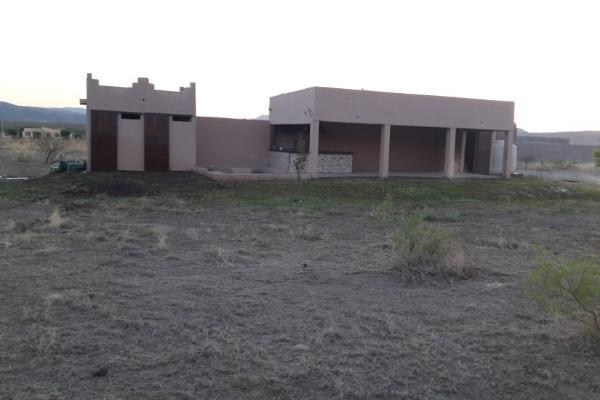 Foto de rancho en venta en  , los nogales, chihuahua, chihuahua, 6163814 No. 02