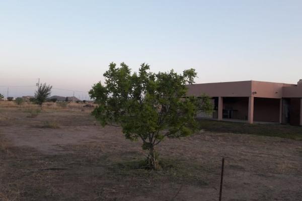 Foto de rancho en venta en  , los nogales, chihuahua, chihuahua, 6163814 No. 04