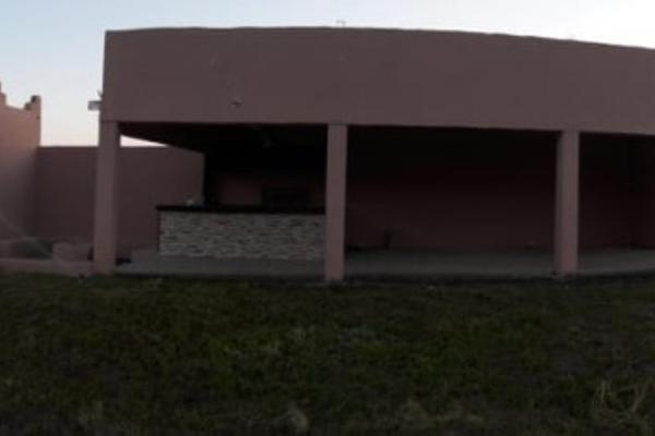 Foto de rancho en venta en  , los nogales, chihuahua, chihuahua, 6163814 No. 05