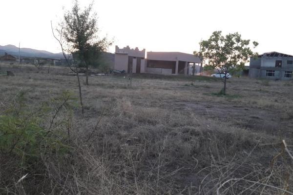Foto de rancho en venta en  , los nogales, chihuahua, chihuahua, 6163814 No. 06