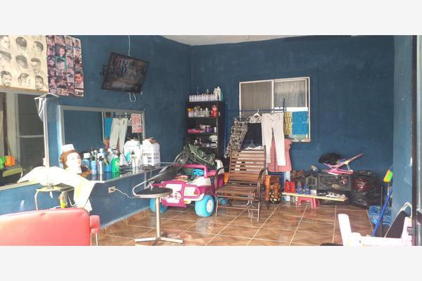 Foto de casa en venta en  , los nogales ii, saltillo, coahuila de zaragoza, 0 No. 02