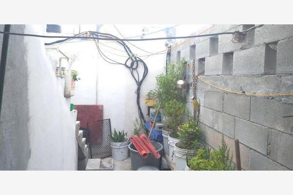 Foto de casa en venta en  , los nogales ii, saltillo, coahuila de zaragoza, 0 No. 03