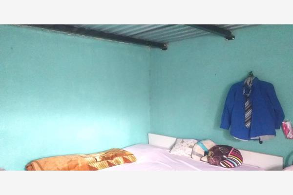 Foto de casa en venta en  , los nogales ii, saltillo, coahuila de zaragoza, 0 No. 04