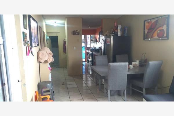 Foto de casa en venta en  , los nogales ii, saltillo, coahuila de zaragoza, 0 No. 09