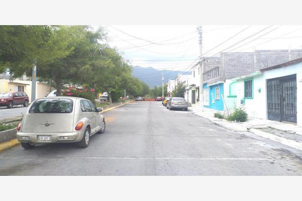 Foto de casa en venta en  , los nogales ii, saltillo, coahuila de zaragoza, 0 No. 11