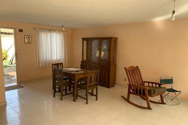 Foto de casa en venta en  , los nogales, pátzcuaro, michoacán de ocampo, 21185762 No. 02