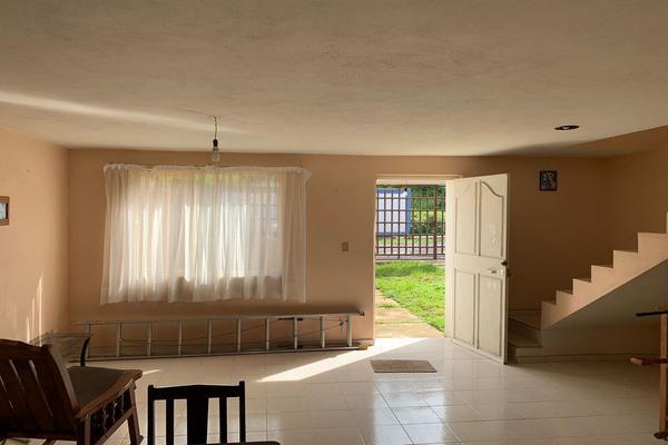 Foto de casa en venta en  , los nogales, pátzcuaro, michoacán de ocampo, 21185762 No. 03