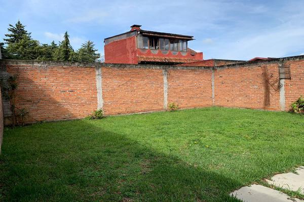 Foto de casa en venta en  , los nogales, pátzcuaro, michoacán de ocampo, 21185762 No. 08