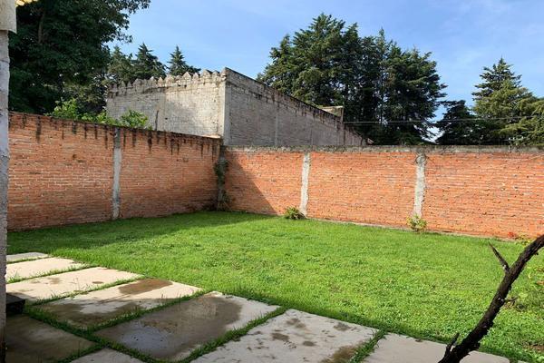 Foto de casa en venta en  , los nogales, pátzcuaro, michoacán de ocampo, 21185762 No. 09