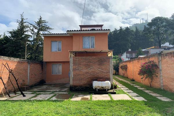 Foto de casa en venta en  , los nogales, pátzcuaro, michoacán de ocampo, 21185762 No. 10