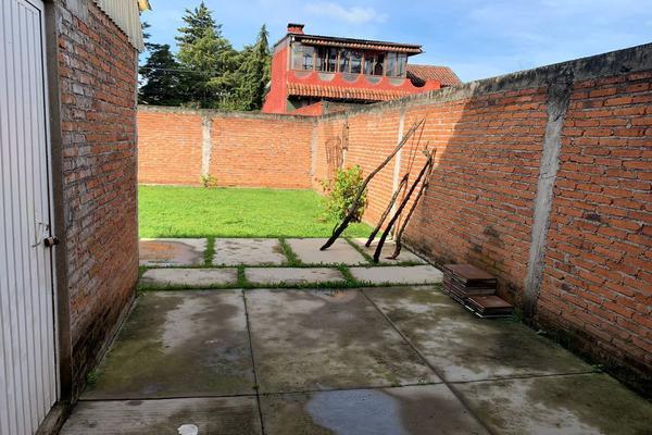 Foto de casa en venta en  , los nogales, pátzcuaro, michoacán de ocampo, 21185762 No. 11