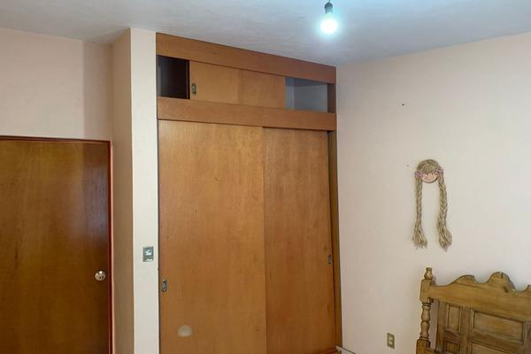Foto de casa en venta en  , los nogales, pátzcuaro, michoacán de ocampo, 21185762 No. 16
