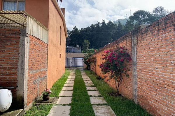 Foto de casa en venta en  , los nogales, pátzcuaro, michoacán de ocampo, 21185762 No. 19