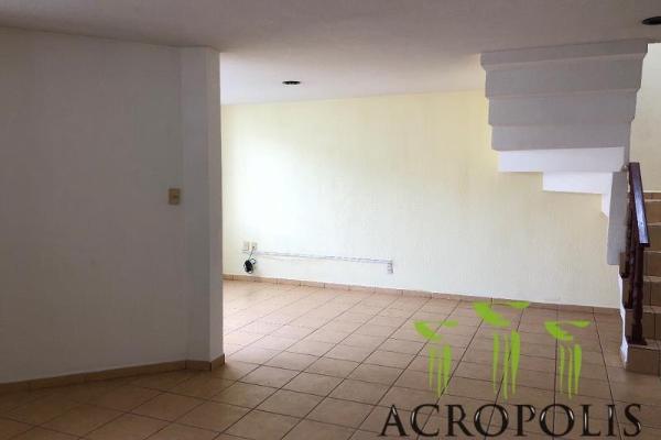 Foto de casa en venta en  , colosio, pachuca de soto, hidalgo, 6167698 No. 03