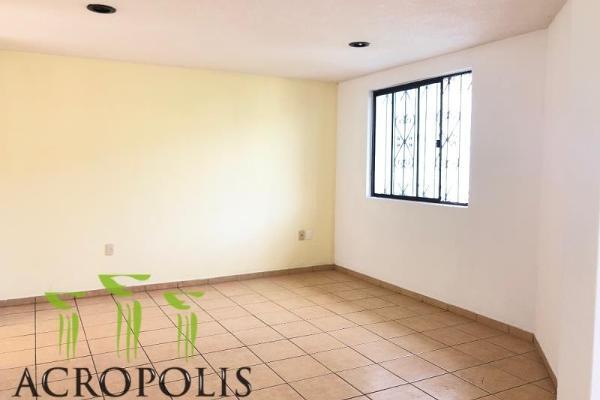 Foto de casa en venta en  , colosio, pachuca de soto, hidalgo, 6167698 No. 04