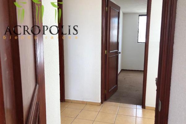 Foto de casa en venta en  , colosio, pachuca de soto, hidalgo, 6167698 No. 08