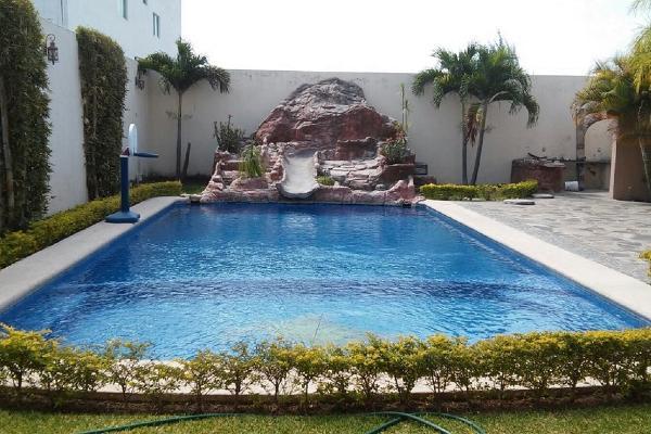 Foto de casa en venta en  , los olivos, colima, colima, 5395763 No. 01