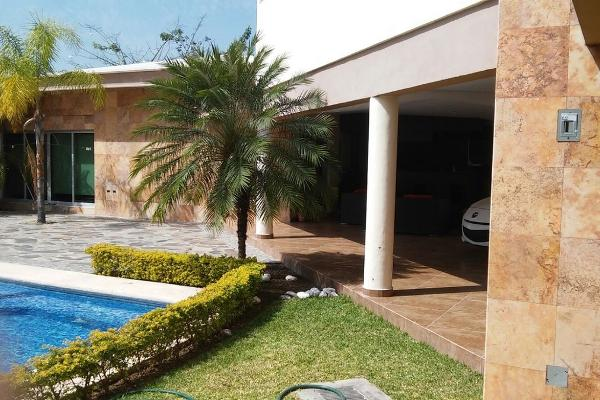 Foto de casa en venta en  , los olivos, colima, colima, 5395763 No. 03