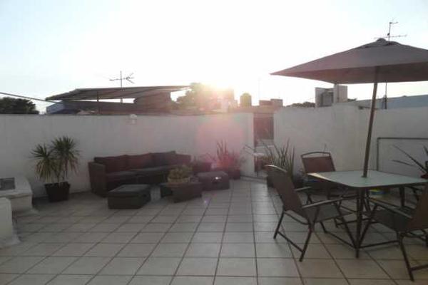 Foto de casa en venta en los olivos , los olivos, tláhuac, df / cdmx, 6123272 No. 01