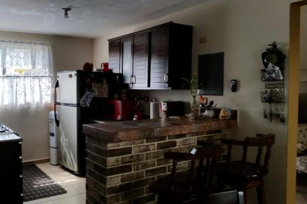 Foto de casa en venta en  , los olivos residencial, apodaca, nuevo león, 7906938 No. 03
