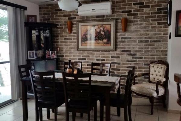 Foto de casa en venta en  , los olivos residencial, apodaca, nuevo león, 7906938 No. 04