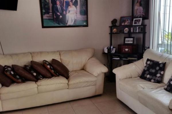 Foto de casa en venta en  , los olivos residencial, apodaca, nuevo león, 7906938 No. 05