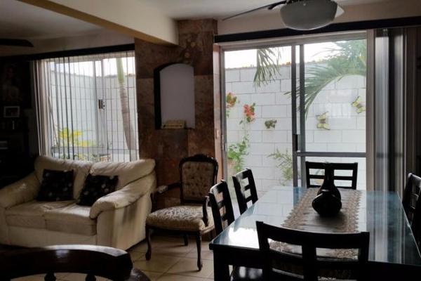 Foto de casa en venta en  , los olivos residencial, apodaca, nuevo león, 7906938 No. 06