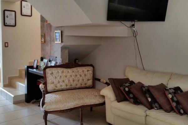Foto de casa en venta en  , los olivos residencial, apodaca, nuevo león, 7906938 No. 07