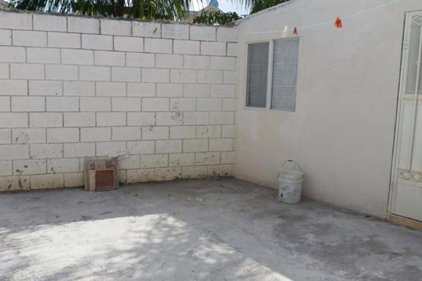 Foto de casa en venta en  , los olivos residencial, apodaca, nuevo león, 7906938 No. 08