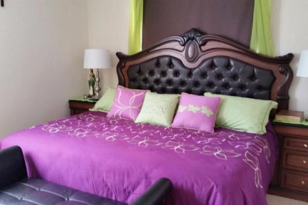 Foto de casa en venta en  , los olivos residencial, apodaca, nuevo león, 7906938 No. 09