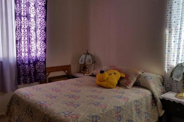 Foto de casa en venta en  , los olivos residencial, apodaca, nuevo león, 7906938 No. 10