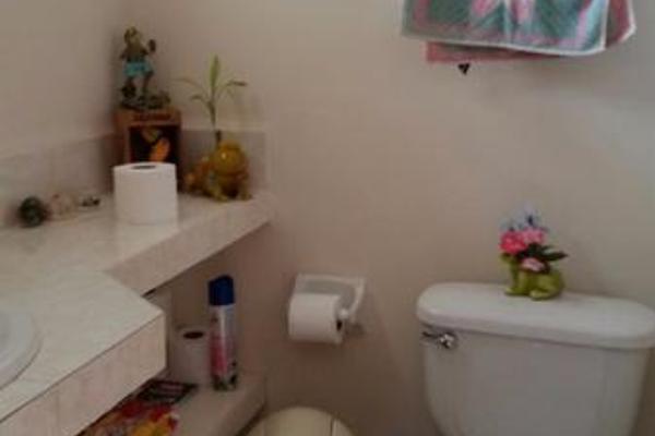 Foto de casa en venta en  , los olivos residencial, apodaca, nuevo león, 7906938 No. 13