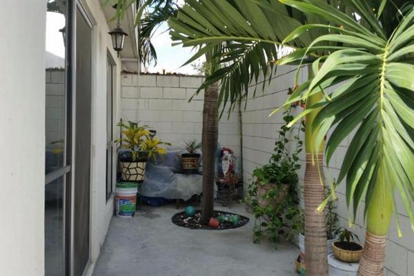 Foto de casa en venta en  , los olivos residencial, apodaca, nuevo león, 7906938 No. 16