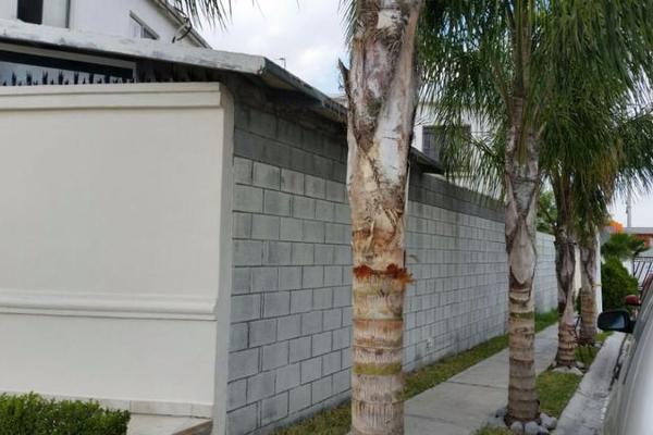 Foto de casa en venta en  , los olivos residencial, apodaca, nuevo león, 7906938 No. 17