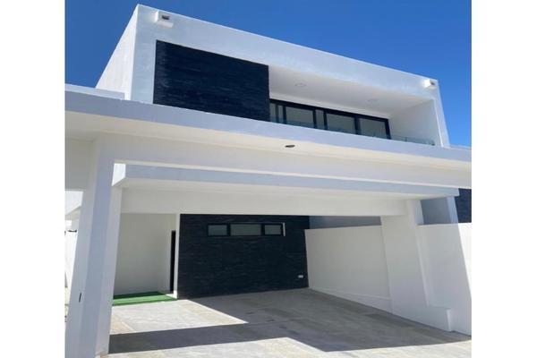 Foto de casa en venta en  , los olivos, tijuana, baja california, 0 No. 01