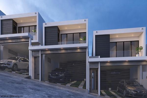 Foto de casa en venta en  , los olivos, tijuana, baja california, 0 No. 06