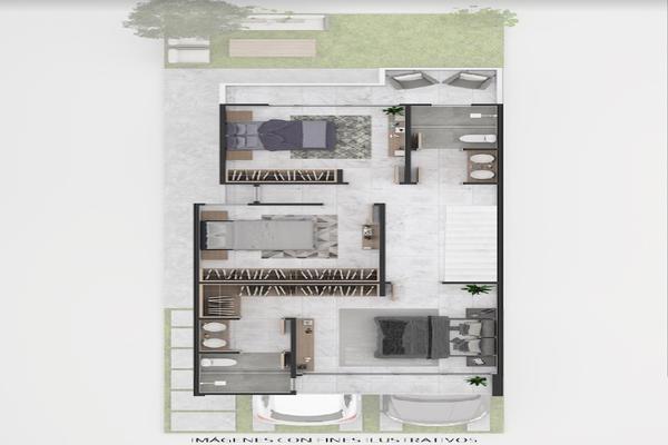 Foto de casa en venta en  , los olivos, tijuana, baja california, 0 No. 07