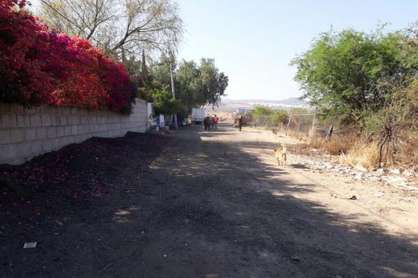 Foto de terreno habitacional en venta en los olvera 1, colinas del bosque 2a sección, corregidora, querétaro, 5894818 No. 02